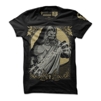 Zeus Shirt by seventhfury