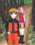 The New Team Seven by Chouzan-