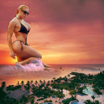 Victoria Lomba A by RedCoffee1