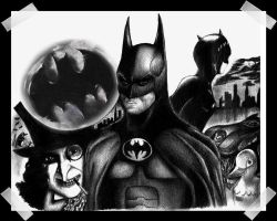 Batman Returns II by IronMaiden720