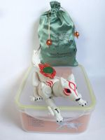 Amaterasu Doll Kit by vonBorowsky