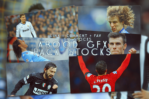 Abood Stocks Pack by AboodGFX