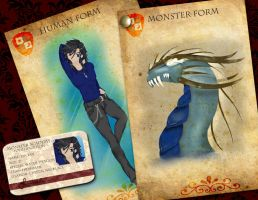 Lucian's APP by StrawberryDreamz