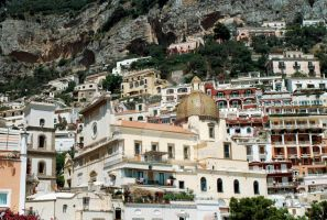 Positano by Quadraro