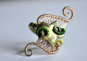 Muse Ring by XenOhm