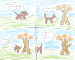 WoW web comic by baby-wicca89