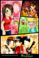 SP: the ring D: by nennisita1234