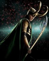 the god of mischief 2 by marina-mew