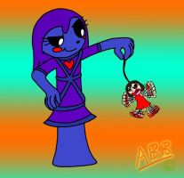 ART TRADE - The tales have turned by AhO4464