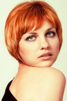Retro Style by BellPhotography