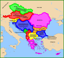 Alternative Balkans (and Central Europe) by matritum