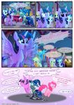 MLP - Timey Wimey page45 by Light262