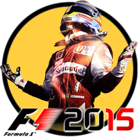 F1 2015 by POOTERMAN