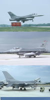 F-16A-15  80-0577 by Crypto-137