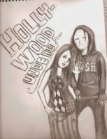hollywood undead fan by charly-d-squirrel