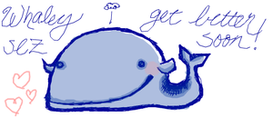 Whaley Sez... by Spambi