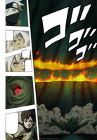 Naruto 673 Pag 6 Color by SenjuKatashi