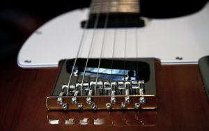 Telecaster by xephon45