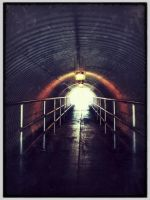 Tunnel by zeromotion28
