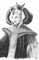 Amidala by Luna-June