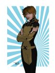 Kitty Pryde 2013 by tsbranch