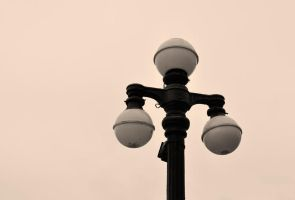 3 lights by ENZZOK