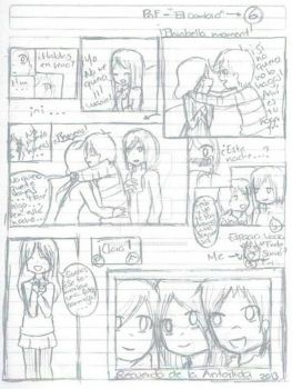 PnF - EL CAMBIO pagina 6/ page 6 by Vale-Hime-Chan