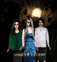 REMOTHERED: The Virgin Meets The Devil by JengaSoft