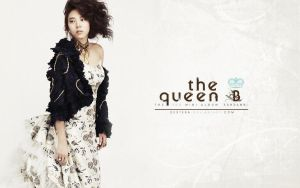 Son Dambi - Queen by Dextera