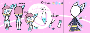 Lotus Reference Sheet 2017 *Current* by Lopoicz