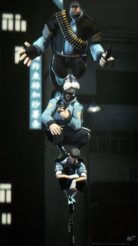 [SFM] The tower of Gop by Clar-3