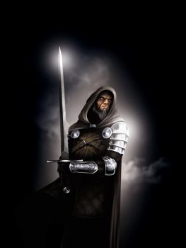 knight by pieral1