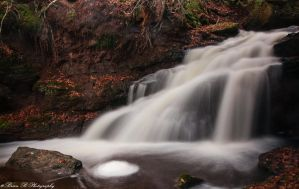 Fountain of Youth by Brian-B-Photography
