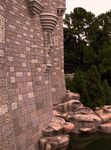 Castle side CSS Bkg by WDWParksGal-Stock