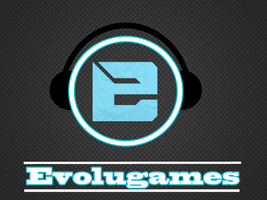Evolugame Logo  by Arwelx78x