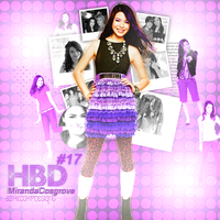 HBD number17 by AbrilCorpDesigns