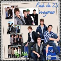 Big Time Rush Photoshoot 13 by MelSoe