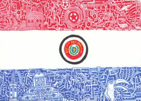 The Paraguay by OKAINAIMAGE