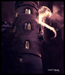 Tower Of Dreams by h26