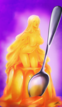 Orange Jelly Delight by ThoughtfulThorn