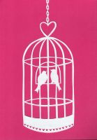 Love Birds by Charliefer