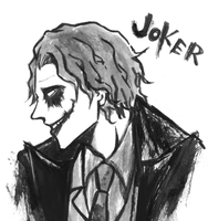 TDK Joker 6 by spidergarden666