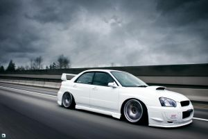 Stanced and Fitted by jesuscallesphoto