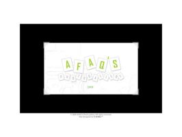 Afaq Photographers site demo by wasimshahzad