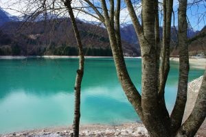 Lago di Barcis by Wendybell80