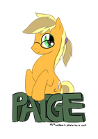 Paige ID by MrRowboat
