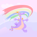 Figment is a little bit gay by green-ness