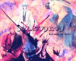 Bleach Welcome To Hell by AtsushiHayami