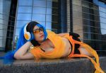 Fnatic Janna by VictoriaRusso