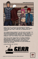 GEAR Summary01 by Quarrelsome